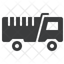 Dump Lorry Truck Icon