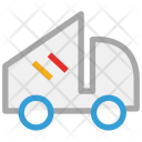 Dump Garbage Dumper Icon