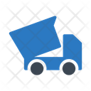 Truck Vehicle Automobile Icon
