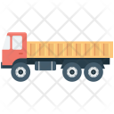 Dumper Construction Truck Icon