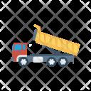 Truck Mine Vehicle Icon