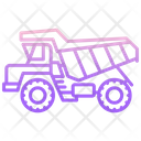 Construction Truck Icon
