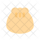 Dumpling Food Ketupat Icon