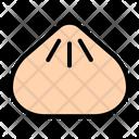 Dumpling Icon
