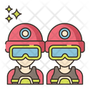 Iduo Duo Duo Players Icon