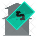 Duplex Payment Rent Icon