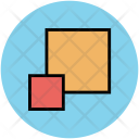 Duplicate Layer Copy Icon