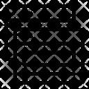 Duplicate Content Fake Website Duplicate Icon