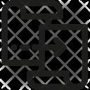 Duplicate, Content Icon
