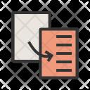 Duplicate Content Icon