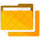 Duplicate folder Icon