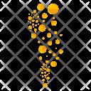 Dust Isometric Icon