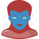 Dust Fictional Character Icon