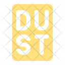 Dust Sand Condition Icon