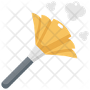 Dust Brush Icon