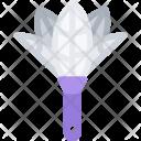 Dust Brush Icon