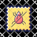 Mattress Health Dust Mite Icon