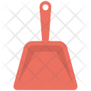 Dust Removal Trash Icon