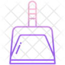 Dust Pan Icon