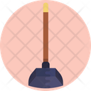 Dust Pan Clean Cleaning Icon