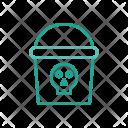 Dustbin Trash Delete Icon