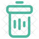 Bin Trash Garbage Icon