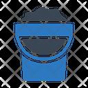 Dustbin Garbage Trash Icon