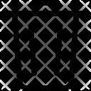 Dustbin Icon