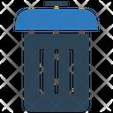 Dustbin Delete Trash Icon