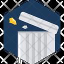 Bin Trash Recycle Icon