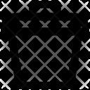 Dustbin Delete Remove Icon