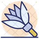 Duster Brush Icon