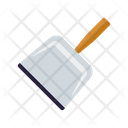 Dustpan Chores Cleaning Icon