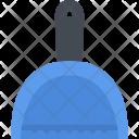 Dustpan Icon