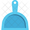 Cleaning Dustpan Household Icon
