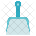 Hygiene Dustpan Cleaning Icon