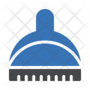 Dustpan Cleaning Pet Icon