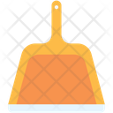 Dustpan Cleaning Clean Icon