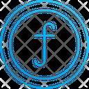 Dutch Guilder Icon
