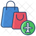 Duty Free Icon