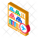 Shelf Goods Duty Icon