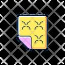 Duvet Icon