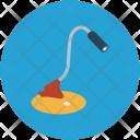 Duwst Cleaner Vacuum Icon