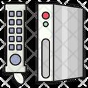 Cdrom Device Disc Icon