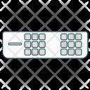 Dvi Single Link Icon