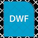 Dwf Extension File Icon