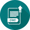 Dwf file format Icon