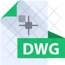 Dwg File Dwg File Format Icon