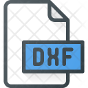 Dxf Icon