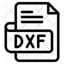 Dxf Icon
